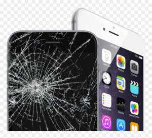 iPhone 7 Bytte Skjerm