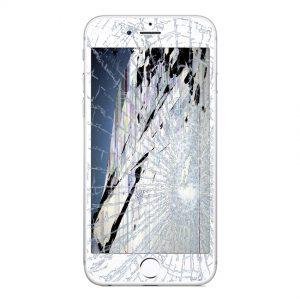 iPhone 6S Plus Bytte Skjerm
