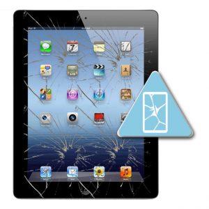 iPad 3 Bytte Skjerm