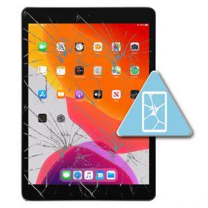 iPad 7 Bytte Skjerm