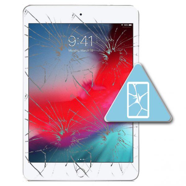 iPad Mini 5 Bytte Skjerm