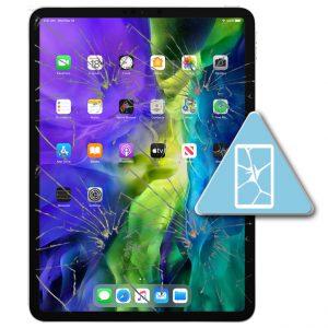 iPad Pro 11-inch 2nd Gen Bytte Skjerm