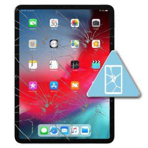 iPad Pro 11-inch Bytte Skjerm