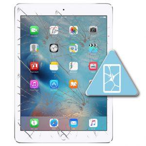 iPad Pro 9.7-inch Bytte Skjerm