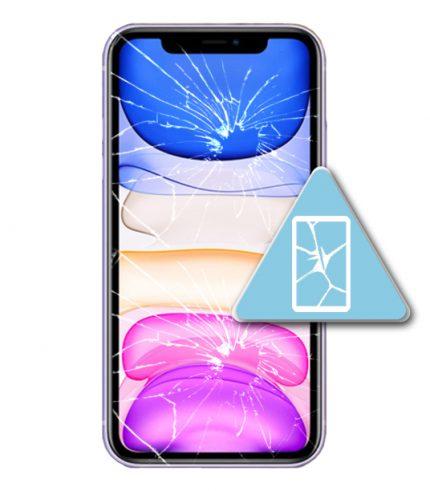 iPhone 11 Bytte Skjerm
