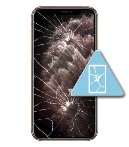 iPhone 11 Pro Bytte Skjerm