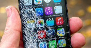 iPhone 12 Bytte Skjerm