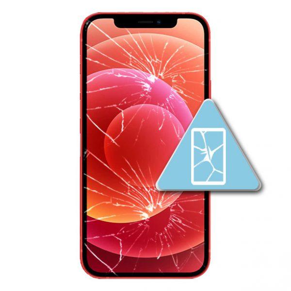 iPhone 12 Mini Bytte Skjerm