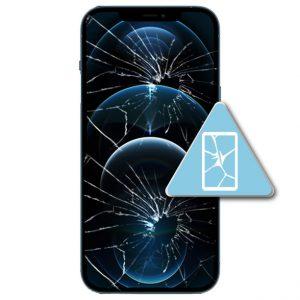 iPhone 12 Pro Bytte Skjerm