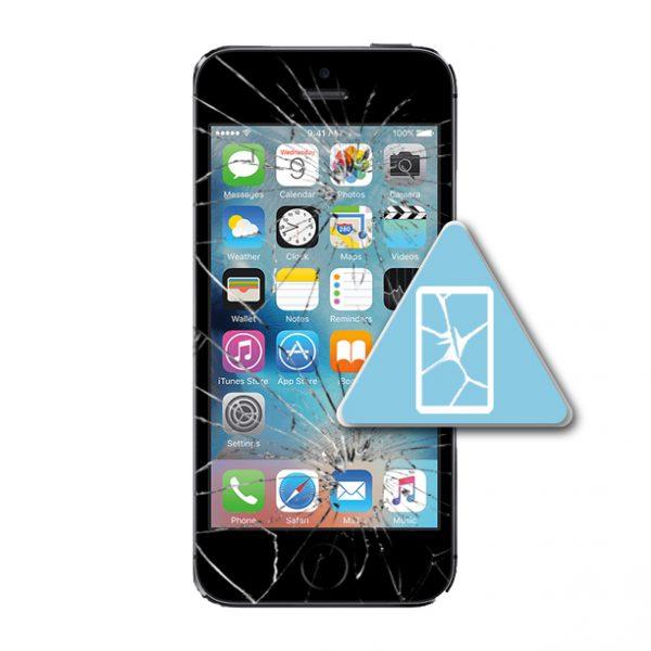 iPhone 5C Bytte Skjerm