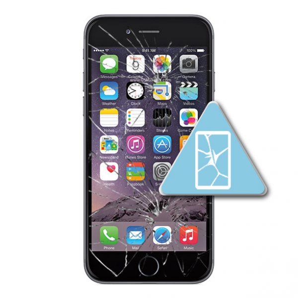 iPhone 6 Bytte Skjerm