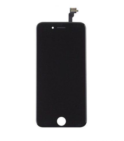iPhone 6 Skjerm Svart