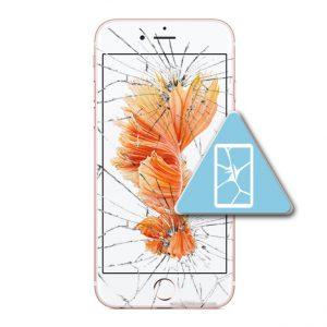 iPhone 6S Bytte Skjerm