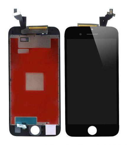 iPhone 6S Skjerm Svart