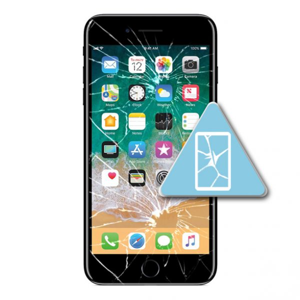 iPhone 7 Plus Bytte Skjerm