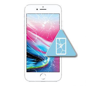 iPhone 8 Bytte Skjerm