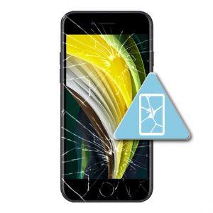 iPhone SE 2020 Bytte Skjerm
