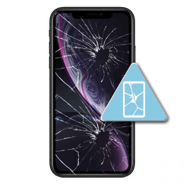 iPhone XR Bytte Skjerm