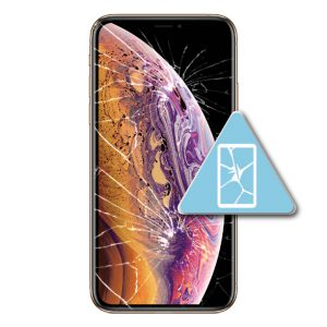 iPhone XS Bytte Skjerm