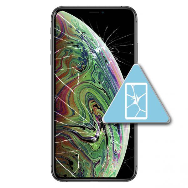 iPhone XS Max Bytte Skjerm