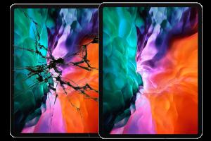 iPad Pro 12.9-inch 4th Gen Bytte Skjerm