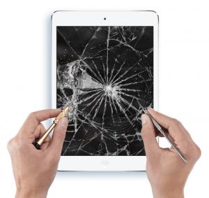 iPad Pro 12.9-inch 3rd Gen Bytte Skjerm