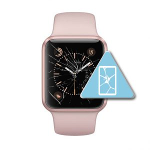 Apple Watch 2 Bytte Skjerm