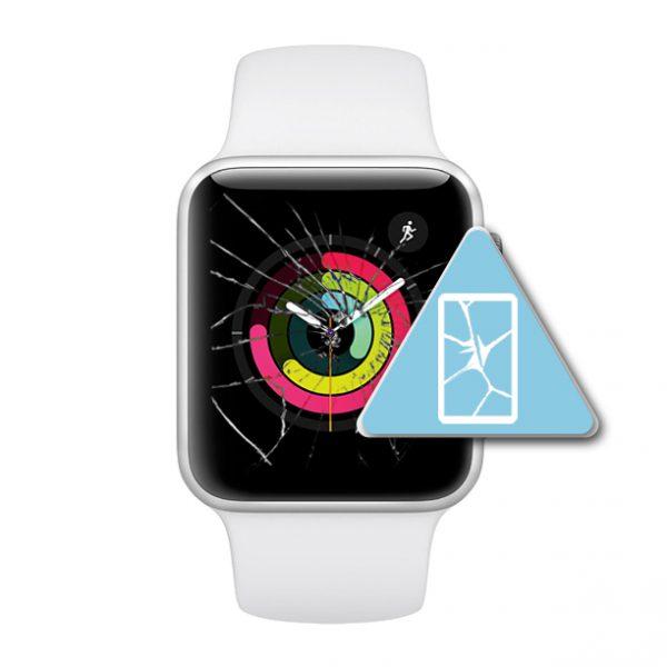 Apple Watch 3 38mm Bytte Skjerm