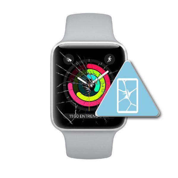 Apple Watch 3 42mm Bytte Skjerm