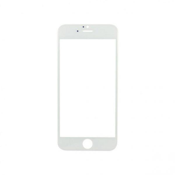 IPhone 7 Glass - Hvit