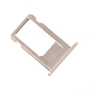iPhone 7 Simkortholder/Gull