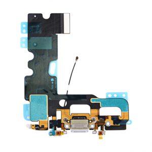 iPhone 7 ladekontakt - Grå
