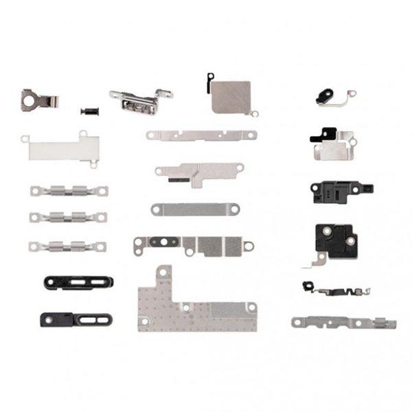 iPhone 7 reservedelsett - 21 interne deler