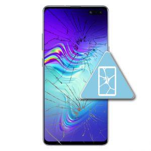 Samsung Galaxy S10 5G Bytte Skjerm