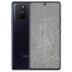 Samsung Galaxy S10 Lite Bytte Skjerm