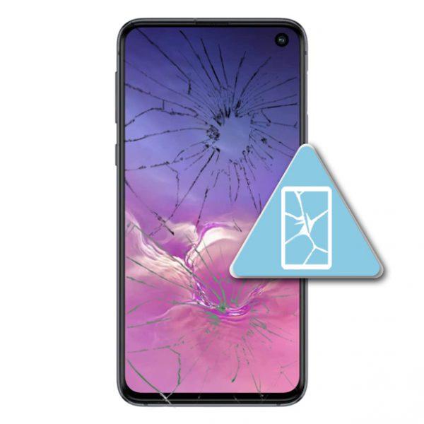 Samsung Galaxy S10E Bytte Skjerm