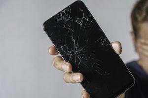 Samsung Galaxy S10 Bytte Skjerm