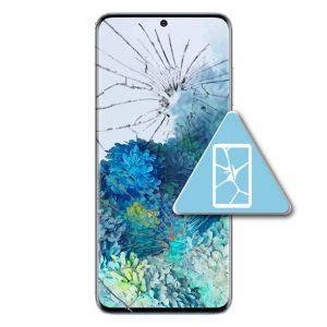 Samsung Galaxy S20 Bytte Skjerm