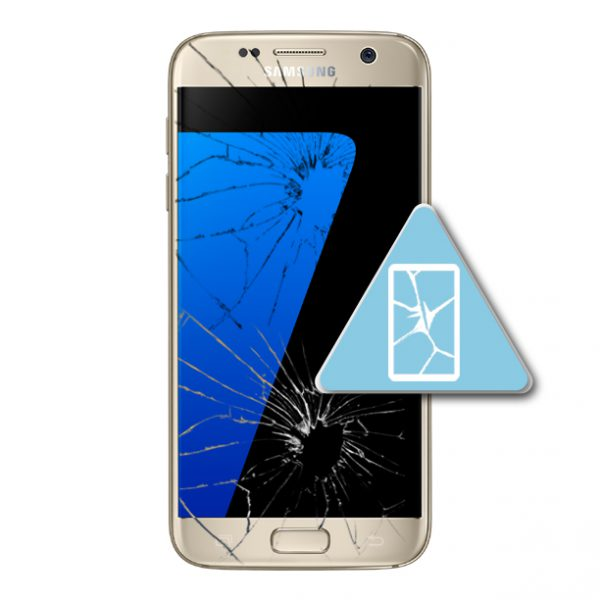 Samsung Galaxy S7 Bytte Skjerm