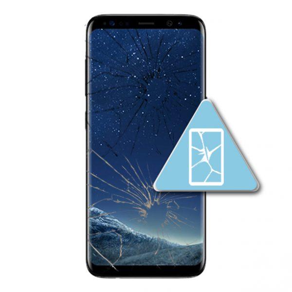 Samsung Galaxy S8 Bytte Skjerm