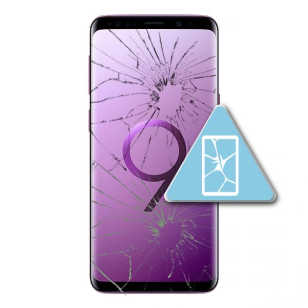 Samsung Galaxy S9 Bytte Skjerm