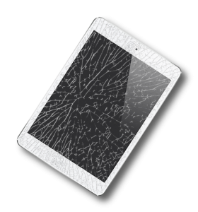 iPad Air 3 Bytte Skjerm