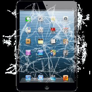 iPad 1 Bytte Skjerm