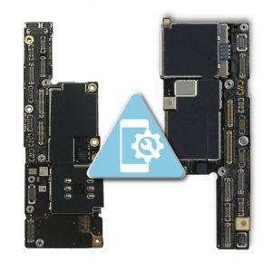 iPhone X Hovedkort Reparasjon