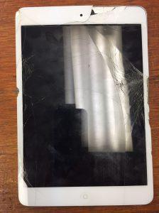 iPad Mini 1 Bytte Skjerm