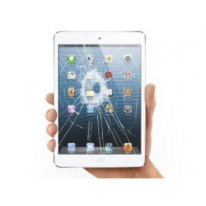 iPad Mini 3 Bytte Skjerm