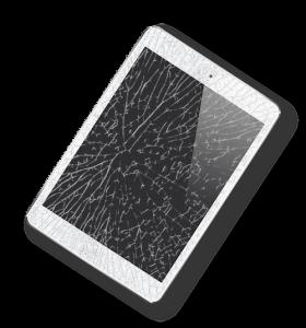 iPad Mini 4 Bytte Skjerm