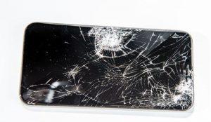 Samsung Galaxy A71 Bytte Skjerm