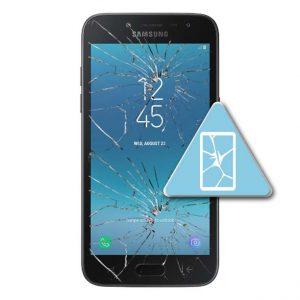 Samsung Galaxy J2 Pro (2018) Bytte Skjerm