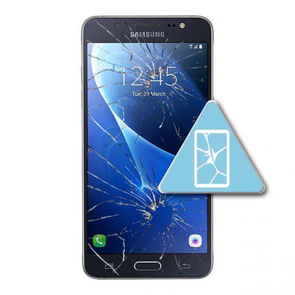 Samsung Galaxy J5 (2016) Bytte Skjerm